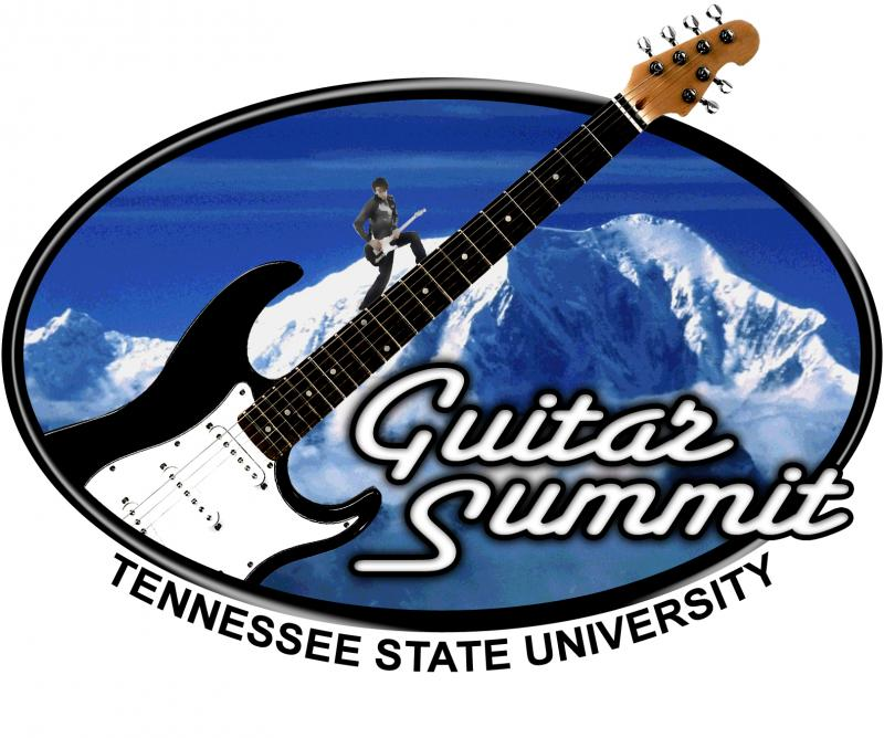 TSU Guitar Summit Logo